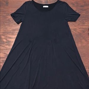 Silence and noise dress from urban outfitters